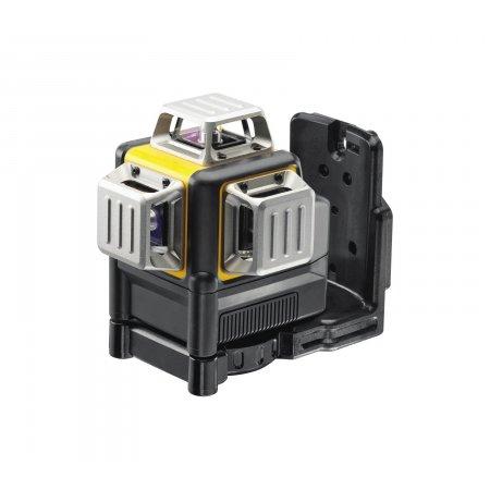 Křížový laser 10,8 V DeWALT DCE089D1R - červený paprsek 1x aku