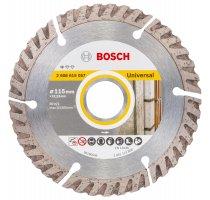 Diamantový dělicí kotouč Bosch Standard for Universal