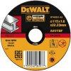 Řezný kotouč na kov DeWALT EXTREME® /bal.1ks/