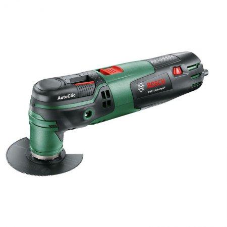 Aku multifunkční nářadí Bosch PMF Universal+ 0603102102