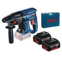 Aku vrtací kladivo Bosch GBH 180-LI Professional 0611911023