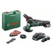 Multifunkční nářadí Bosch AdvancedMulti 18 set 0603104021