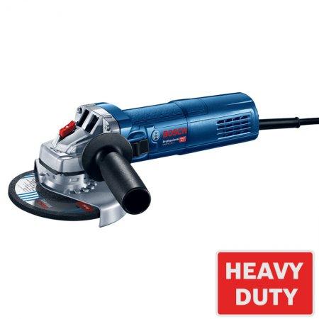 Úhlová bruska Bosch GWS 9-125 Professional  0601396007