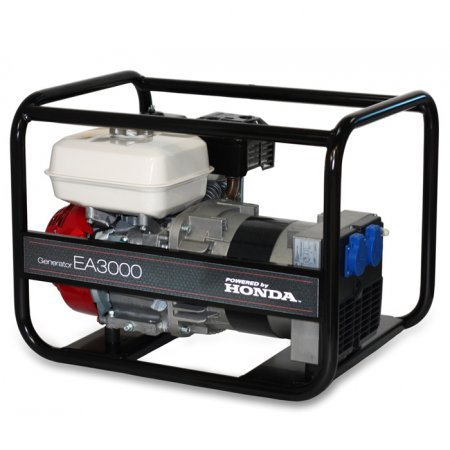 Elektrocentrála Honda EA 3000