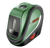 Křížový laser Bosch UniversalLevel 2