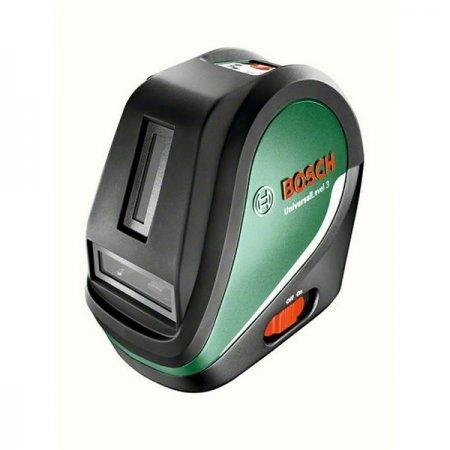 Křížový laser Bosch UniversalLevel 3 – Sada