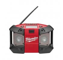 Aku rádio Milwaukee MP3 C12 JSR-0