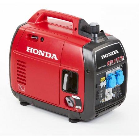 Elektrocentrála Honda EU 22iT