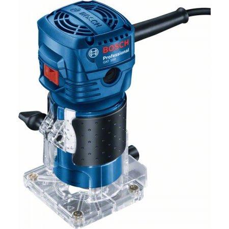 Ohraňovací frézka Bosch GKF 550  Professional 06016A0020