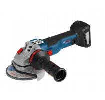 Aku úhlová bruska Bosch GWS 18V-10 C Professional 125mm - solo 06019G310A