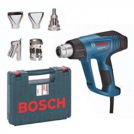 Pistole horkovzdušná Bosch GHG 23-66 Professional 06012A6301
