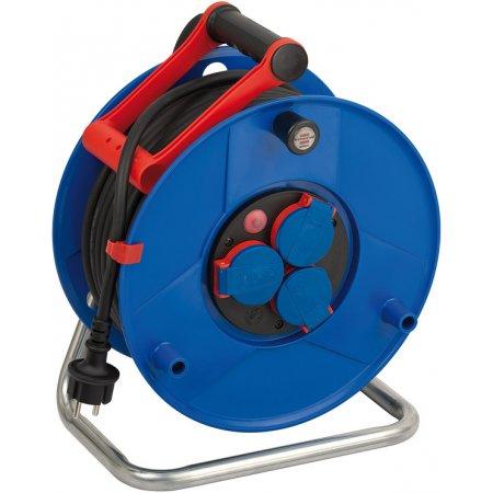Prodlužovák bubnový Brennenstuhl  25m 4x230V GAR.IP44 2,5mm
