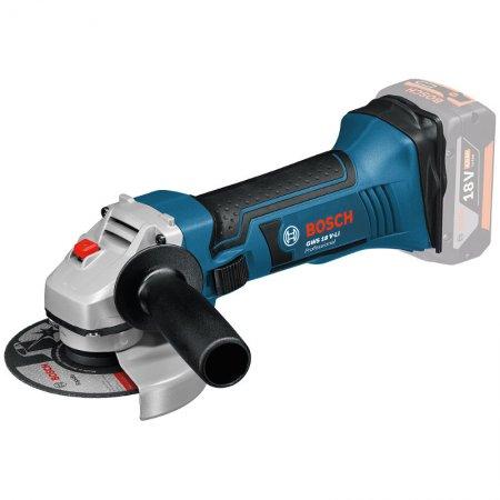 Aku úhlová bruska Bosch GWS 18 V-LI Professional - solo 060193A300