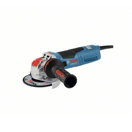 Úhlová bruska Bosch GWX 19-125 S Professional 06017C8002