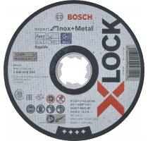 Kotouč řezný Bosch Professional Expert for Metal X-LOCK