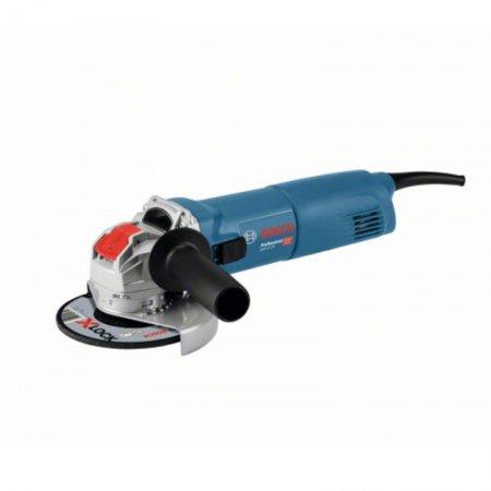 Úhlová bruska Bosch GWX 10-125 Professional 06017B3000