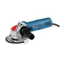 Úhlová bruska Bosch GWX 750-115 Professional 06017C9000