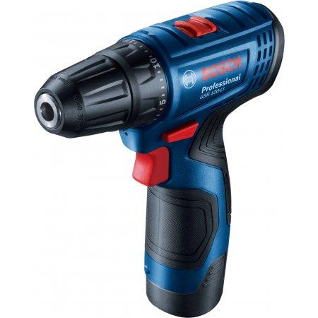 Aku vrtačka Bosch GSR 120-LI Professional 12V/2,0Ah 06019G8000