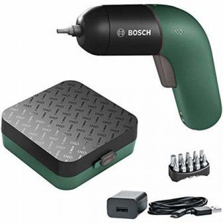 Aku šroubovák Bosch IXO VI - Basic Package 06039C7020