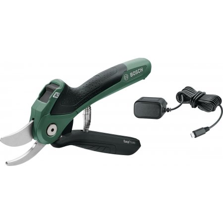 Aku nůžky na větve Bosch Secateurs EasyPrune 06008B2100