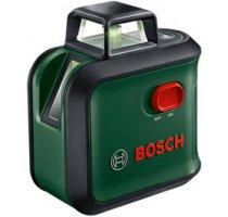 Laser křížový Bosch AdvancedLevel AL 360 -basic 0603663B03