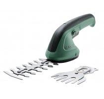 Aku nůžky na trávu Bosch EasyShear 0600833300