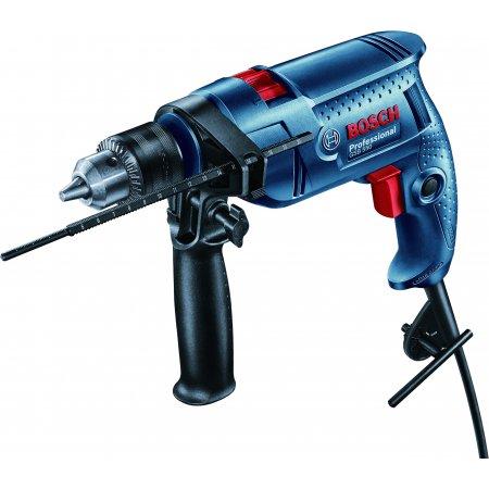 Vrtačka příklepová Bosch GSB 550 Professional 06011A1023
