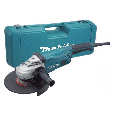 Úhlová bruska Makita GA9020K 2200W 230mm