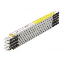 Metr skládaci 2m dřevěný SOLA HF2/10