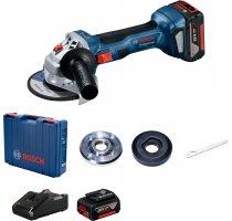 Aku bruska úhlová Bosch GWS 180-LI Professional 06019H9021
