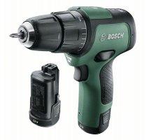 Aku vrtačka Bosch EasyImpact 12  2x2,0 Ah 06039B6101
