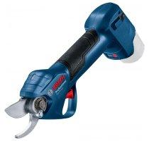 Aku nůžky zahradní Bosch Pro Pruner solo Professional 06019K1020