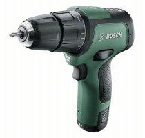 Aku vrtačka Bosch EasyImpact 12 1x2,0 Ah 06039B6100