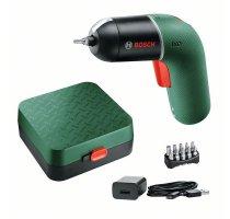 Aku šroubovák Bosch IXO 6 - Classic 06039C7120