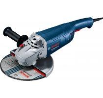 Bruska úhlová Bosch GWS 2200 Professional 06018C1120
