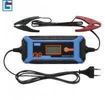 Automatická nabíječka baterií Güde GAB 4 A