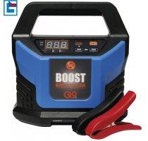 Automatická nabíječka baterií GAB 15 A BOOST Güde