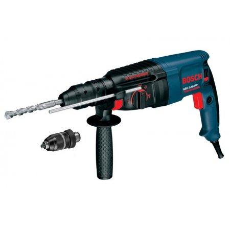 Kladivo vrtací Bosch GBH 2-26 DFR Professional 0611254768