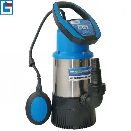 Ponorné tlakové čerpadlo Güde GDT 901